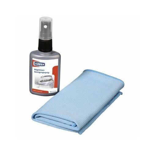 Środek czyszczący do żelazek XAVAX 111720 50 ml (4047443300478)