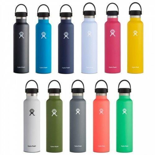 Hydro flask 710 ml / 24 oz standard mouth butelka termiczna wybierz kolor