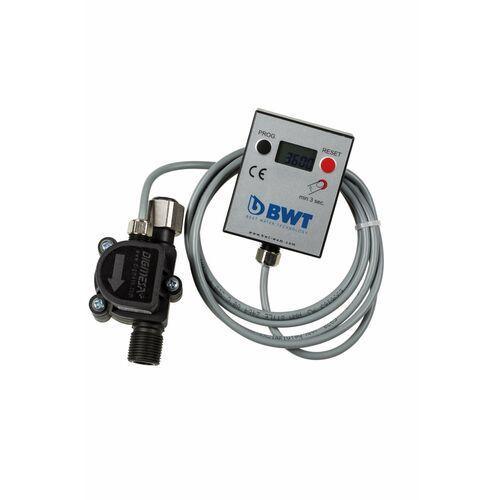 """BWT Aquameter licznik z wyświetlaczem LCD 3/8"""""""