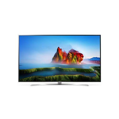 TV LED LG 75SJ955