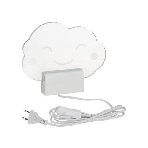 Kinkiet CLOUD LED biały INSPIRE (3276000401476)