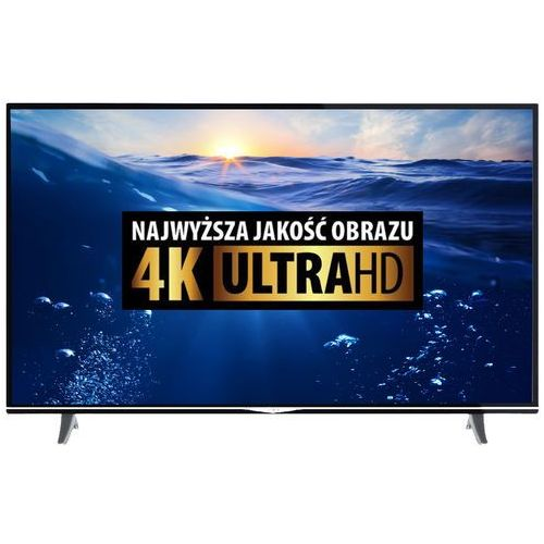 TV LED Hyundai ULS40T