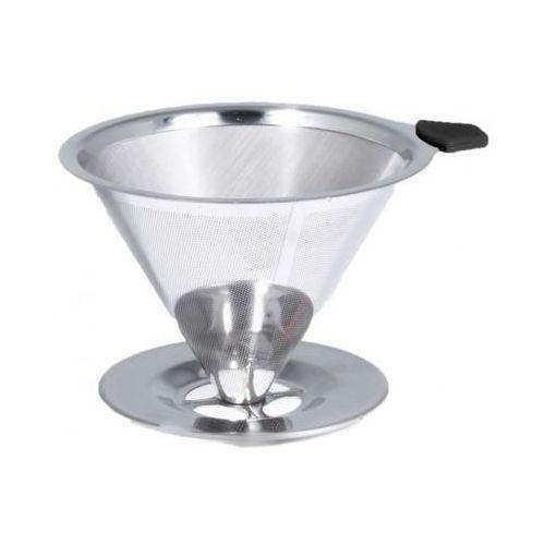 Zaparzacz do kawy BIALETTI Pour Over Stalowy