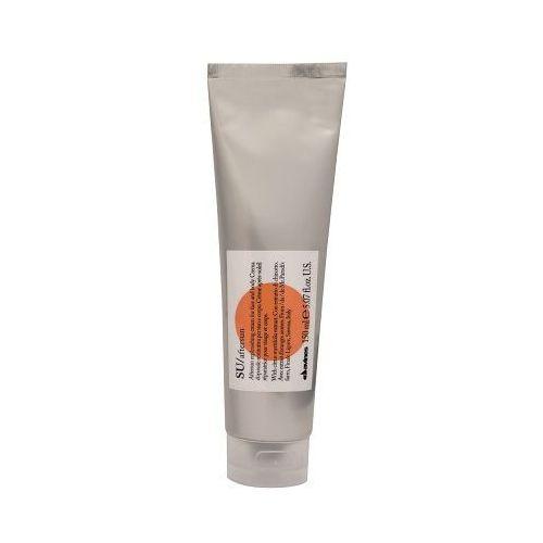 Davines SU After Sun - krem po opalaniu 150ml - produkt z kategorii- Kosmetyki po opalaniu
