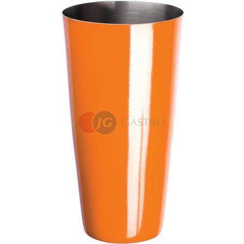 Shaker bostoński 0,9 l pomarańczowy 476002 wyprodukowany przez Stalgast