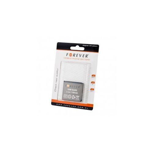 Tf1 Bateria forever do samsung g600 1100 mah li-ion hq (5900495179203)