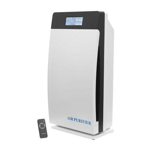Oczyszczacz powietrza 4 funkcje jon. uv. ozon gl-8138 marki Dystrybutor - grekos