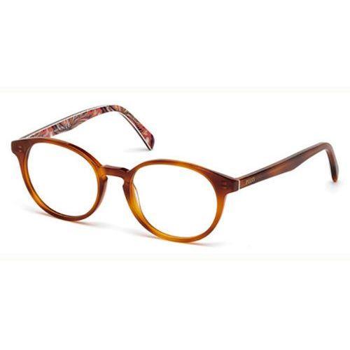 Emilio pucci Okulary korekcyjne ep5019 052
