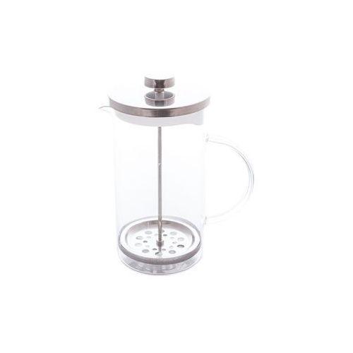 Dzbanek szklany do parzenia kawy tłokowy 1 litr marki Home