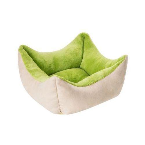 Korona xl, alcantara - green marki Bigcats