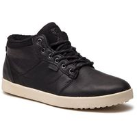 Etnies Sneakersy - jefferson mtw 4101000483 black/tan 975