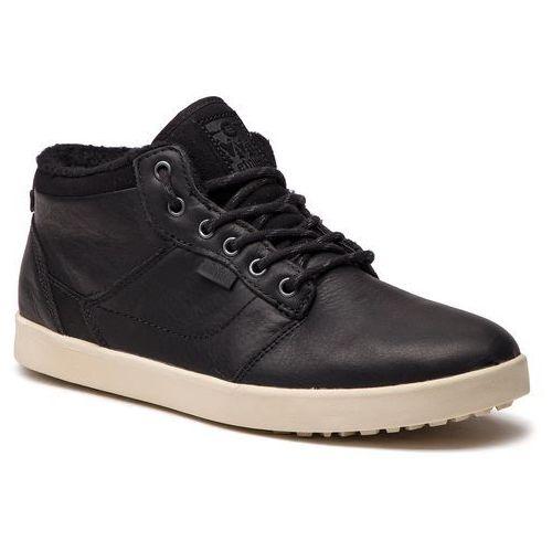 Sneakersy - jefferson mtw 4101000483 black/tan 975 marki Etnies