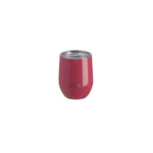 Wink bottle Kubek termiczny tumbler raspberry