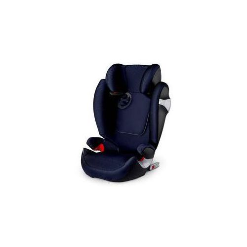 Fotel samochodowy  solution m-fix 2017, 15-36kg, midnight blue marki Cybex
