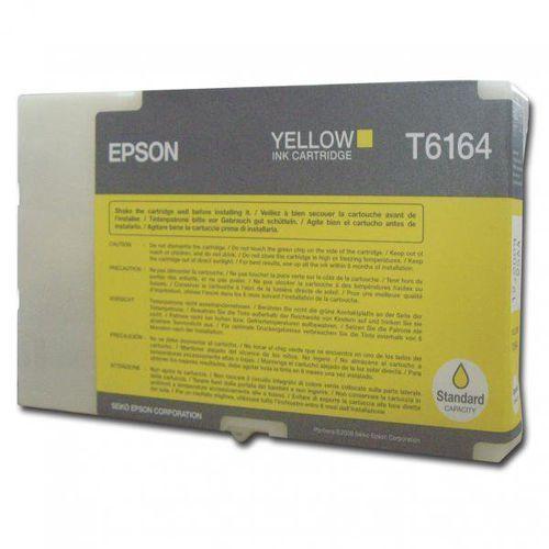 Epson Tusz yellow BI B300/500 C13T616400 DARMOWA DOSTAWA DO 400 SALONÓW !!, kup u jednego z partnerów
