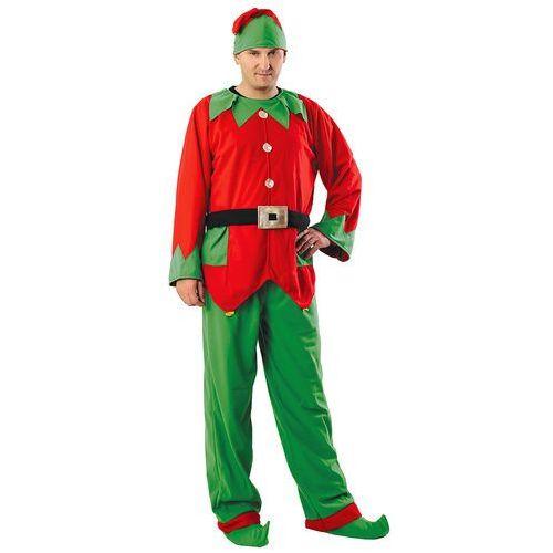 Strój Elf dla dorosłych XL/XXL
