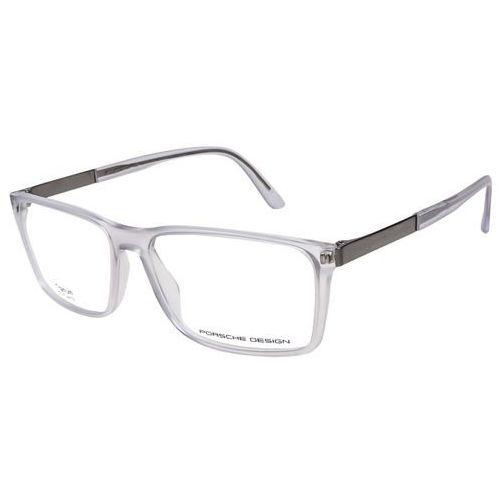 Okulary korekcyjne  p8260 b marki Porsche design
