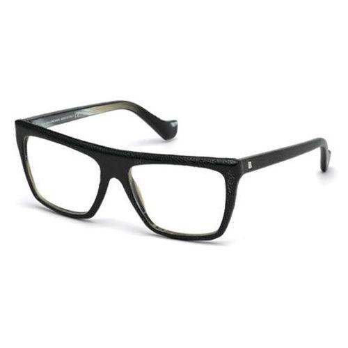 Okulary korekcyjne ba5056 005 marki Balenciaga