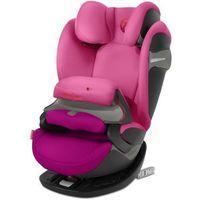 gold fotelik samochodowy pallas s-fix passion pink-purple marki Cybex