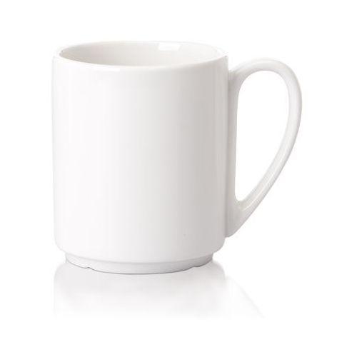 Kubek sztaplowany porcelanowy prima marki Modermo