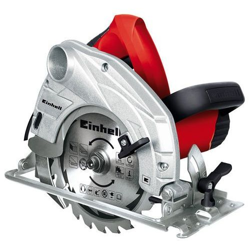 Einhell TH-CS 1200/1 o mocy 1230W