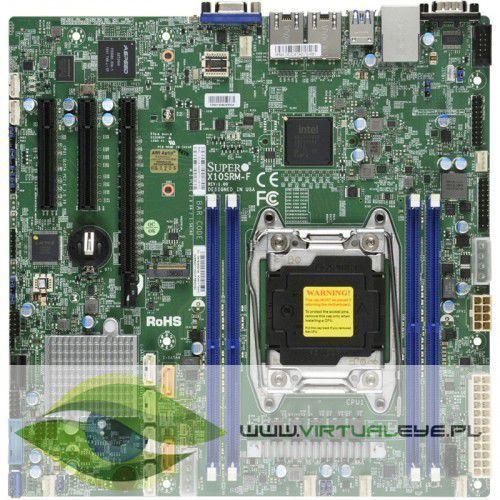 Motherboard x10srm-f-o marki Supermicro