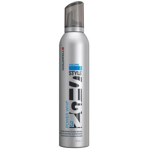 Goldwell Style Sign Ultra Volume Power Whip pianka do włosów 300 ml dla kobiet (4021609275022)