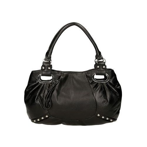 Fokus fashion Torebka unica utr077 black