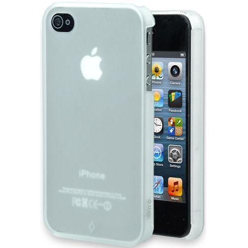 TTEC etui Smooth iPhone 4/4S (2PNA32B) Darmowy odbiór w 21 miastach! (8694470543710)