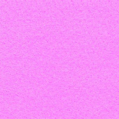 Creativ Filc kolorowy 1,5 mm - 45/100 cm różowy jasny - różjas