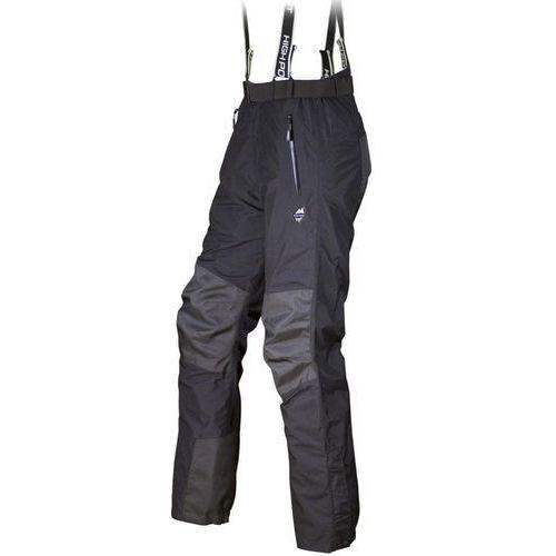High Point spodnie outdoorowe Teton 3.0 Pants Black M (8591788373995)