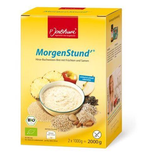 JENTSCHURA Morgen Stund Poranny Posiłek 2000G BIO (4260196680271)