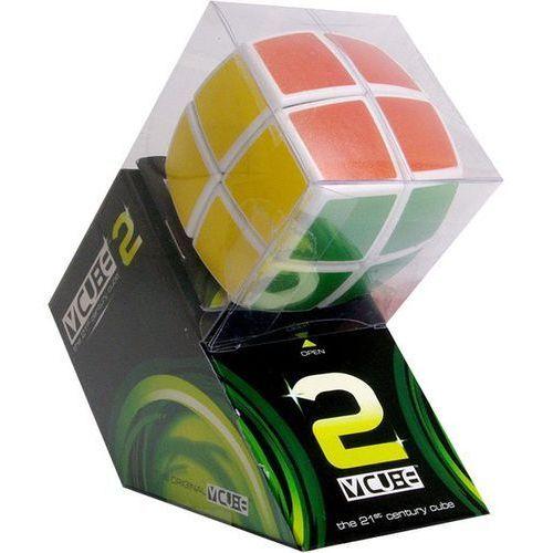 kostka 2 (2x2x2) wyprofilowana marki V-cube