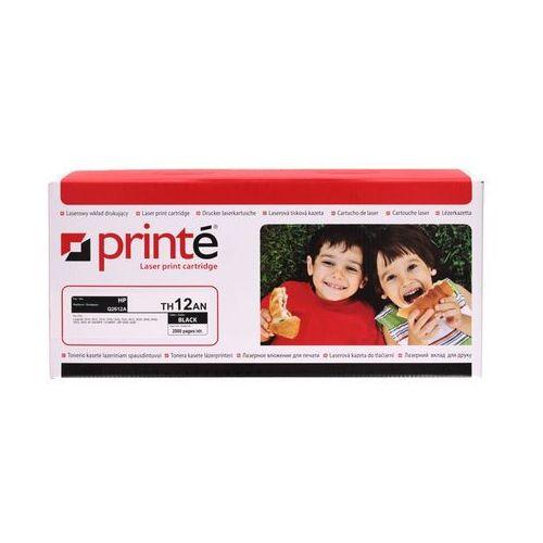 Toner HP Q2612A/FX10 czarny 2k Printe, EK2039