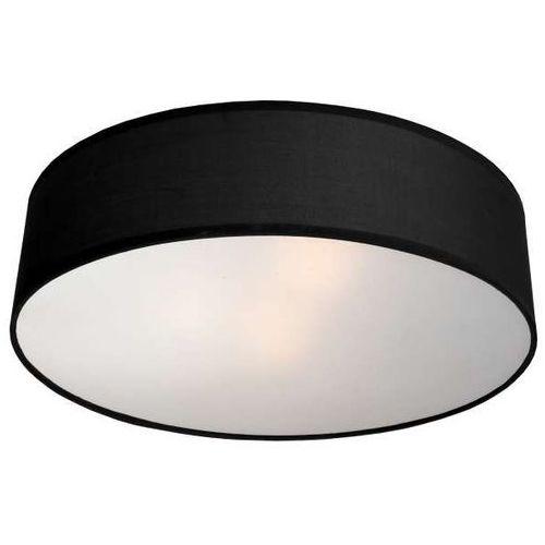 Light prestige Klasyczny plafon alto okrągły czarny (5907796366349)