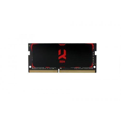GOODRAM DDR4 IRDM SODIMM 16GB/2666 CL16-18-18
