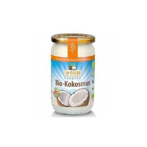Masło z orzecha kokosowego BIO 1000g - Dr Goerg