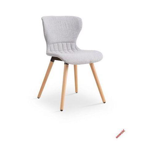 Krzesło HALMAR K227 - styl skandynawski