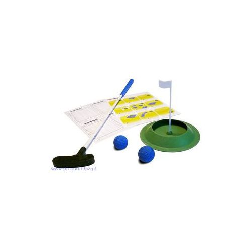 Mini golf floppy kid set marki Myminigolf