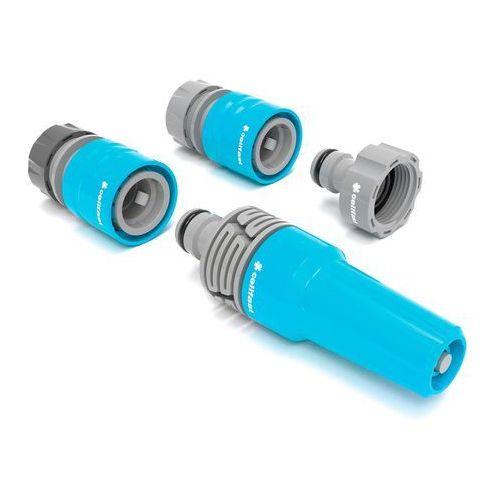 Cellfast Zestaw ideal ze zraszaczem prostym 1/2 cala (5907553505288)