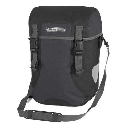 Ortlieb Sakwy rowerowe sport-packer plus - granite-black