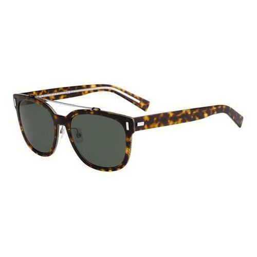 Okulary Słoneczne Dior BLACK TIE 2.0SH AND/F2