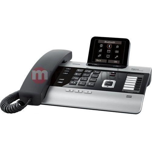 Siemens Telefon gigaset dx800a