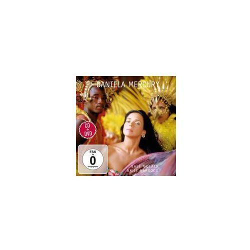 Bale mulato /.. - cd + dvd - marki Zyx