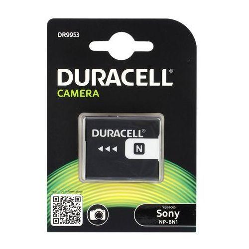 Duracell Akumulator do aparatu 3.7v 630mAh 2.3Wh DR9953 (5055190125830)