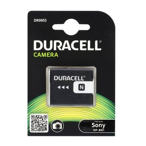 Duracell Akumulator np-bn1  dr9953, kategoria: akumulatory dedykowane