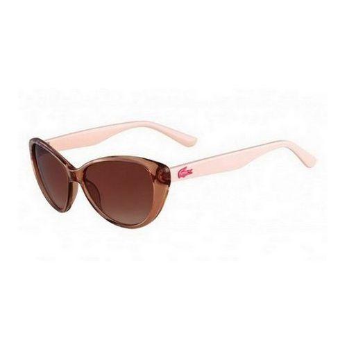 Okulary Słoneczne Lacoste L3602S Kids 662
