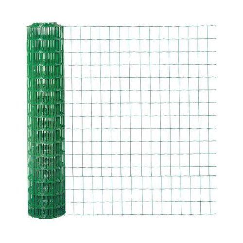 Siatka ogrodzeniowa zgrzewana 60cm x 10m