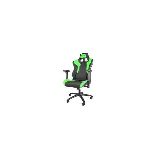 Genesis SX77 (czarno-zielony) (5901969407433)