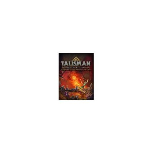 Talisman Digital Edition (PC)